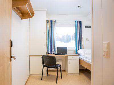 hotellrom